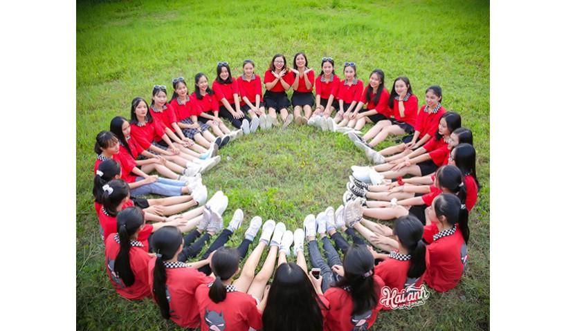 Địa Chỉ Làm Áo Lớp Ở Phú Yên Giá Rẻ, Chất Lượng Nhất Năm 2021