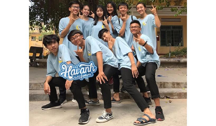 May Áo Lớp Tại Bình Phước – Cơ Sở Làm Áo Lớp Đẹp, Giá Rẻ Nhất Thị Trường