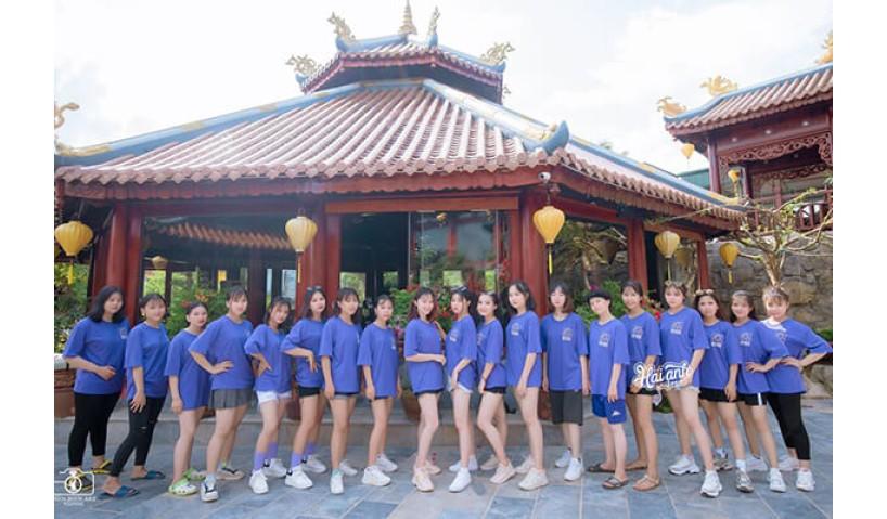 Địa Chỉ May Áo Lớp Tại Quảng Ninh Giá Rẻ, Chất Lượng Nhất Năm 2021